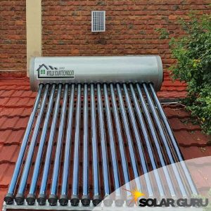 150 Liter High-Pressure Apollo Solar Geyser