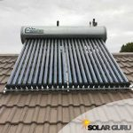 200L High Pressure Apollo Solar Geyser