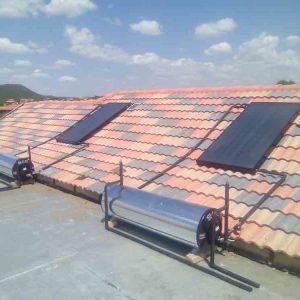 Guru Split Solar Geyser