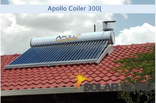 Solar Guru-300ℓ Apollo High Pressure Coiler System3