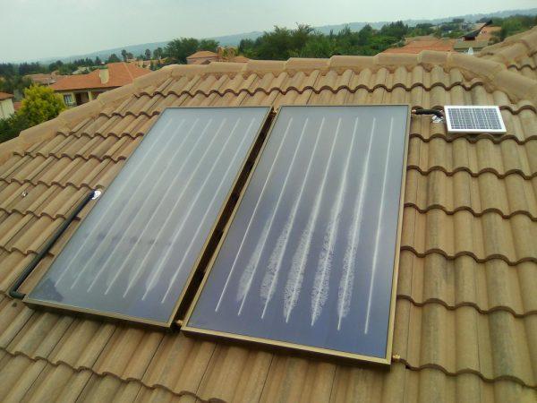 Solar Guru-300L Guru Split Solar Geyser