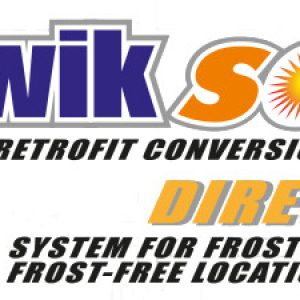 Kwiksol Direct System