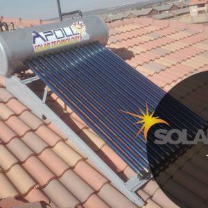 150ℓ High Pressure Apollo Solar Geyser