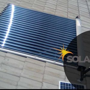 Solar Guru-Solar Geysers-200l Conversion Apollo