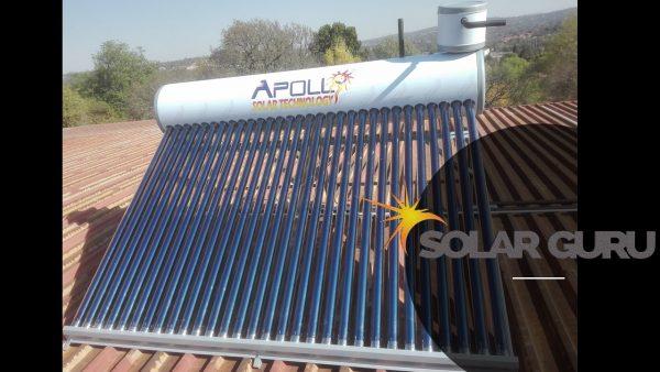 Solar Guru-Solar Geysers-300l Apollo Coiler 2