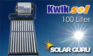 Solar Guru-kwiksol-100L