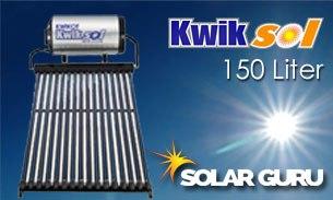 Solar Guru-kwiksol-150L
