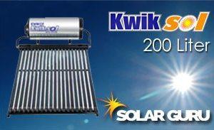 Solar Guru-kwiksol-200L