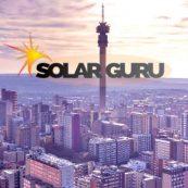 solar geysers Johannesburg, Solar Guru image