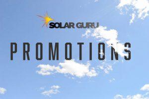 Solar Geysers Klerksdorp, Promotions image