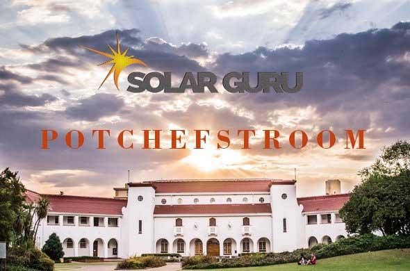 Solar Geysers Potchefstroom main image