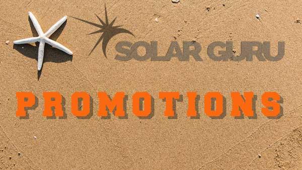 Solar Geysers Potchefstroom Beach Promotions