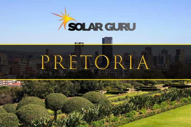 Solar Geysers Pretoria, main image