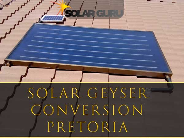 Solar Geyser Conversions Pretoria Image, Solar Geysers Pretoria