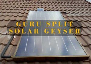 Split Solar Geyser Johannesburg image
