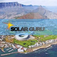 Solar Geysers in South Africa by Solar Guru, Cape Town image