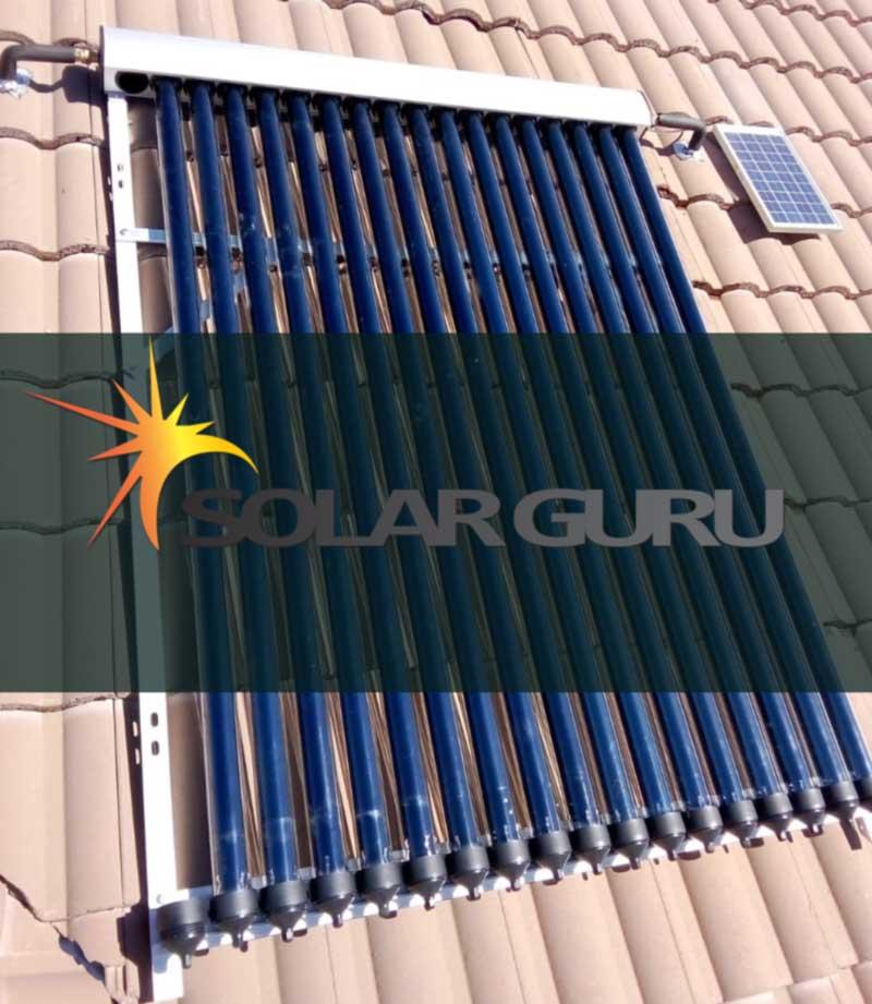 Home Of Solar Guru S Solar Geysers ⋆ Solar Geysers