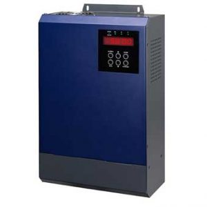 0.75 Kw Borehole Controller Combo