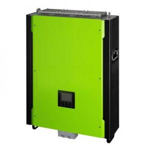 10kw 3ph Infinisolar Hybrid Inverter10kw 3ph Infinisolar Hybrid Inverter