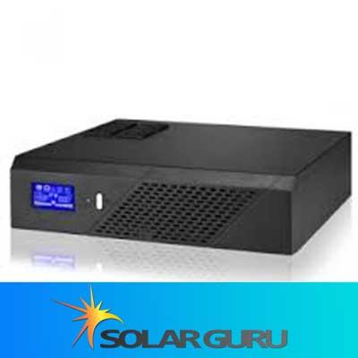 1200va 720w 12v Sine Wave Inverter Built-in Solar Charger
