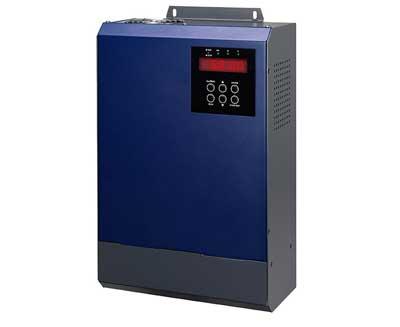 380v 3ph Borehole Control Inverter