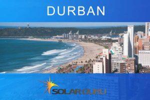 Solar Geysers Durban By Solar Guru