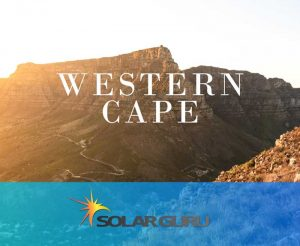 Solar Geysers Western Cape Solar Guru