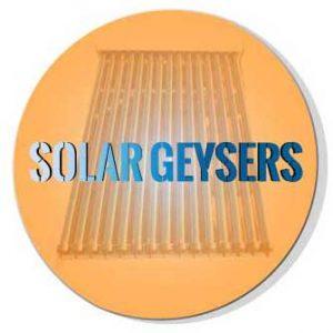 Solar Guru Solar Geysers Image