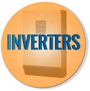 Solar Guru Solar Inverters