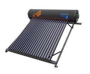 200L Solar Ray Solar Geyser