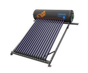 Solar Ray 150L Solar Geyser