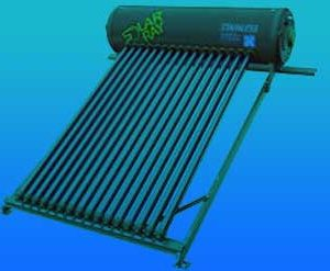 Solar Ray Solar Geysers
