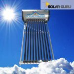 SA Solar Technology 100L High Pressure Solar Geyser