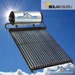 SA Solar Technology 200L High Pressure Direct Solar Geyser