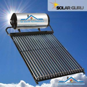 200 Liter Direct Solar Geyser High Pressure System