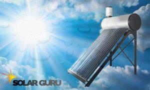 Solar Guru Solar Geyser Pricelist