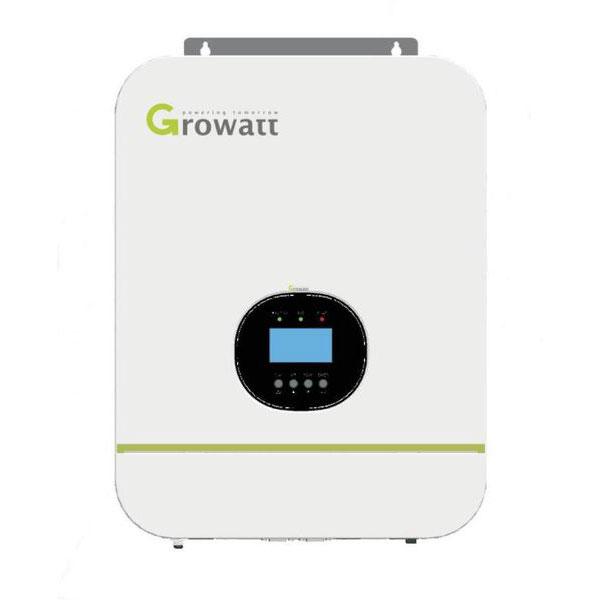 3KW 24V Growatt Hybrid Off-Grid Inverter