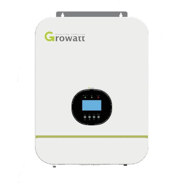 3KW 48V Growatt Hybrid Off-Grid Inverter