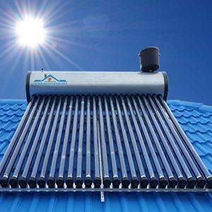 300 Liter Low-pressure SA solar geyser