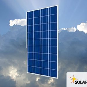 100 Watt Solar Panel Solar Guru
