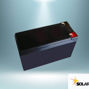120AH Lead Acid Battery