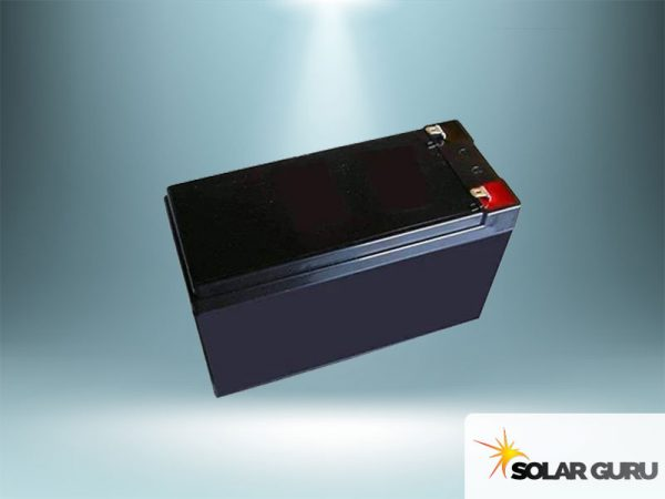 120AH Lead Acid Battery