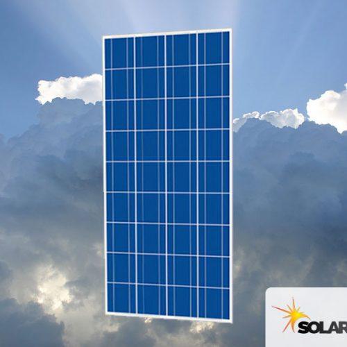 160 Watt Solar Panel Solar Guru