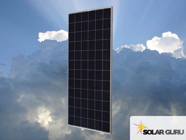 280Watt Solar Panel Solar Guru