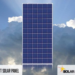 330Watt Solar Panel Product By Solar Guru