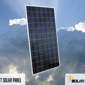 340 Watt Solar Panel Products Solar Guru
