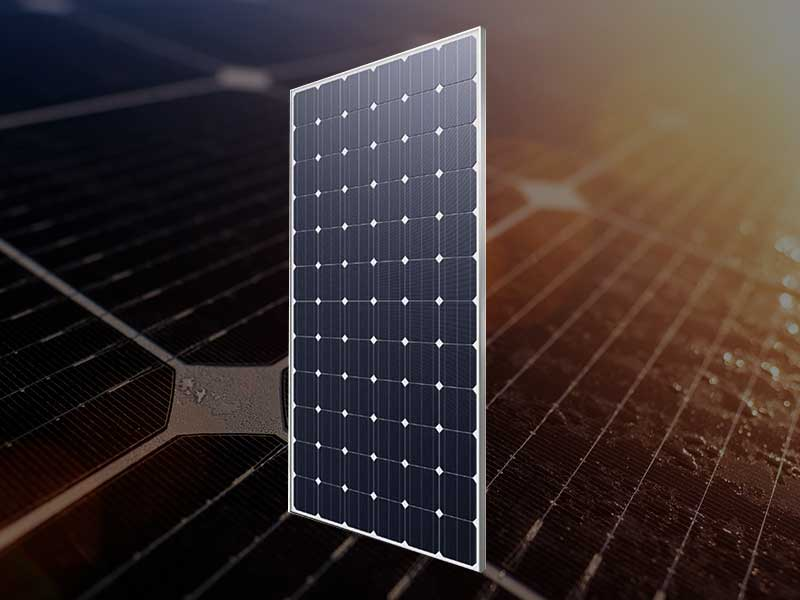 340 Watt Solar Panel Products Klerksdorp
