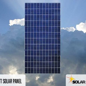 380 Watt Solar Panel Products Solar Guru