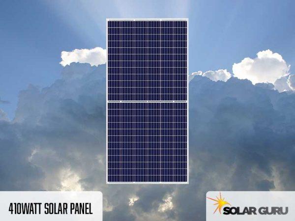 410Watt Canadian Solar Panels Solar Guru