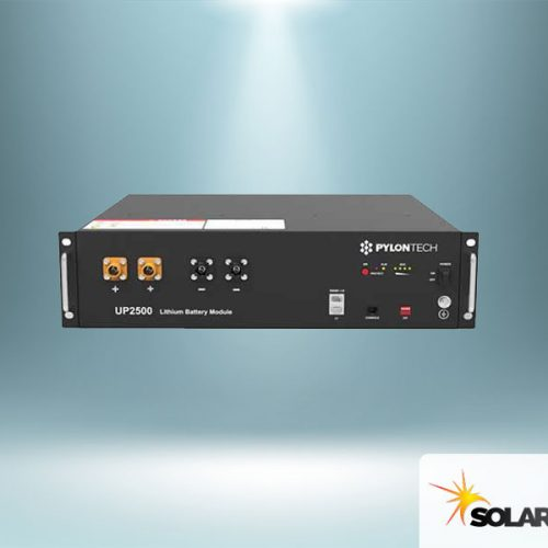 Pylon UP2500 2.84kWh Li-Ion 24V Solar Battery